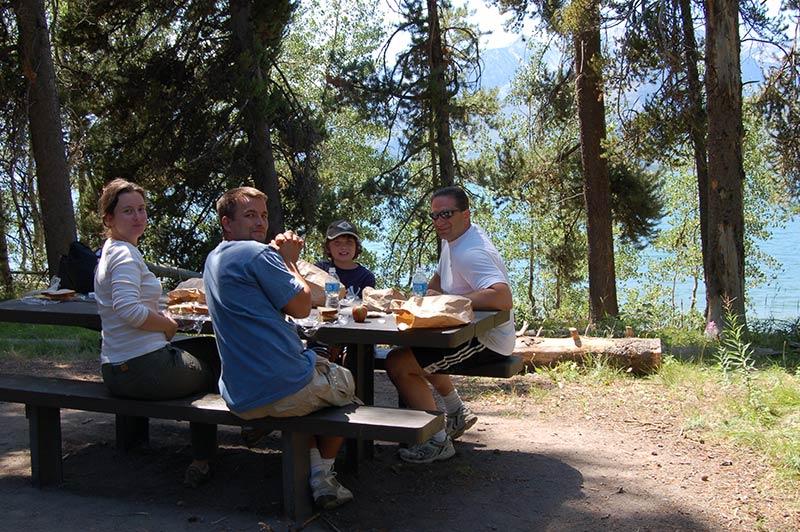 Yellowstone tour image