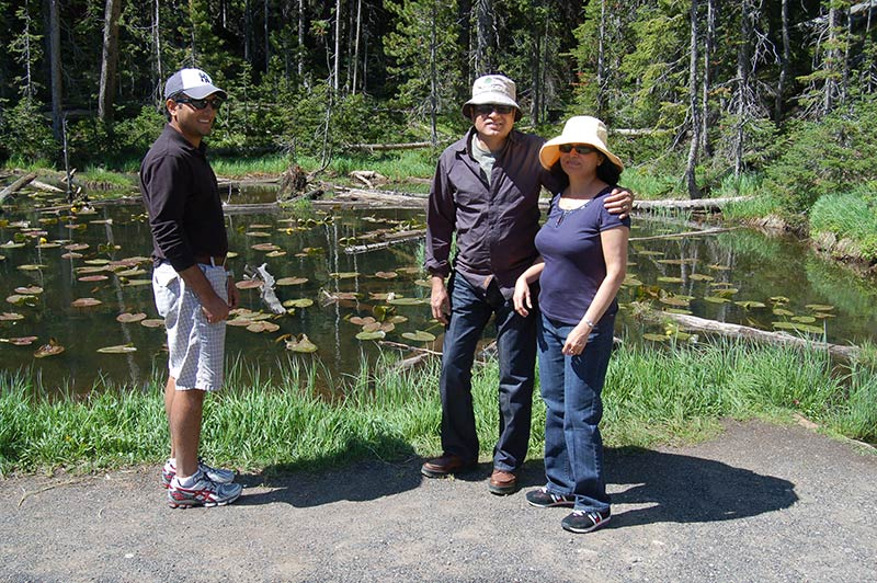 Yellowstone People